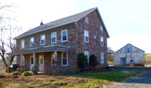 Jacob Hoover Home, Montgomery County, PA